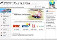 Andrews Award Systems